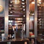 Taps & Wine Rack