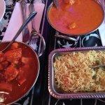 Foto de India Kitchen