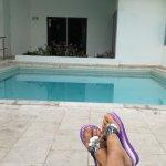 Wyndham Garden Panama City Foto