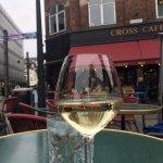 Photo of Cross Cafe & Restaurant