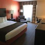 Foto de AmericInn Hotel & Suites International Falls