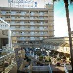 Foto de Hotel RH Casablanca & Suites