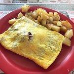 Martha's Diner照片