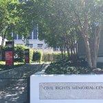 Photo of Civil Rights Memorial Center