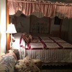 Osceola Mill House Bed and Breakfast Foto
