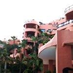 Photo de Kempinski Hotel Bahia
