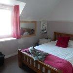 Foto de The Pink Guest House