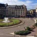 Photo de Hôtel Le Mondon