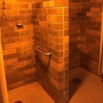 Primitive showers