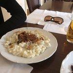 Fotografia lokality Monarchia Restaurant