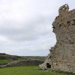 O'Brien's Castle on Inisheer