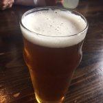 Hudson Ale - delicious