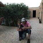 Foto de L'Homme Du Desert