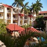 Hotel Margaritas Foto
