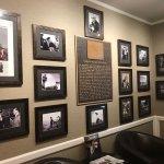 Marines Memorial Club Hotel Foto