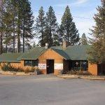 The Lodge at McGregor Lake - Restaurant & Bar