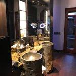 Indoor Bathing facilities