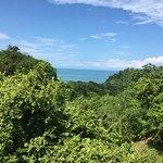 Photo de TikiVillas Rainforest Lodge & Spa
