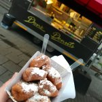 Dons Donuts Foto