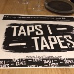 Photo of Taps I Tapes