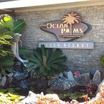 Photo of Ocean Palms Beach Resort