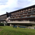 Photo de Hotel Satelite Campos do Jordao