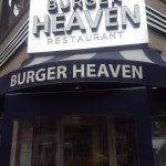 Photo of Burger Heaven