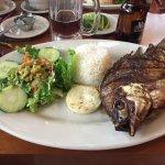 Foto de Mi Pueblito Colombian Restaurant