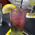 Lazy Lemonade
