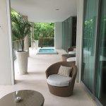 Photo de The Grand Bliss Riviera Maya