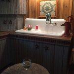 Photo of Blue Creek Cabin