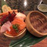 Club Sushi Foto