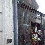 Duarte Family Mausoleum