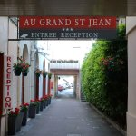 Photo of Hotel au Grand Saint Jean