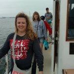 Harbor tour