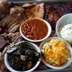 Photo of Old Glory BBQ