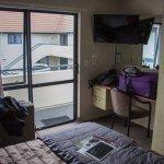 Foto de Bella Vista Motel Franz Josef Glacier
