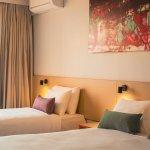 Waltzing Matilda Hotel Foto