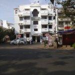 Photo de Pondicherry Executive Inn Pvt Ltd