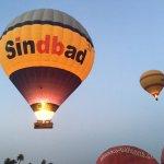 Photo of Sindbad Hot Air Balloons
