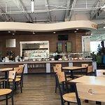 Snow Canyon Cafe