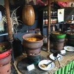 Photo de Kandyan Arts Restaurant