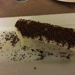 The 'Abuela' dessert
