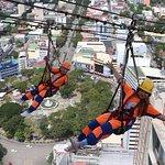 Urban Zipline (Tower Zip)