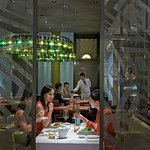 Bencotto at Mandarin Oriental, Taipei照片
