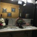 Aura Restaurante Ladies' Room