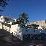 Casa Opuntia Galapagos Foto