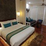 Lotus Blanc Resort Picture