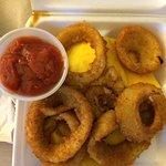 CJ's Deli & Diner