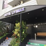 Photo de Hotel Livemax Naha